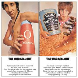 Sell out / The Who | The Who. Compositeur. Interprète