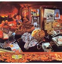 Over-nite Sensation / Frank Zappa | Zappa, Frank (1940-1993)