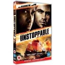 Unstoppable / Réalisé par Tony Scott   Scott, Tony. Monteur