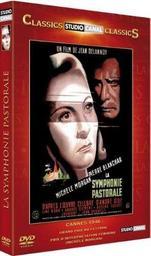 La Symphonie pastorale / Jean Delannoy, réal. | Delannoy, Jean. Monteur
