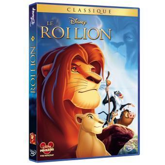 Le roi lion / Roger Allers, réal. |