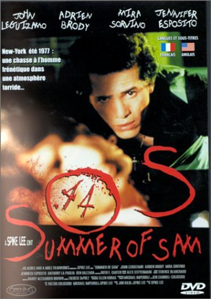 Summer of Sam / Spike Lee, réal.   Lee, Spike. Monteur. Scénariste