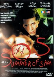 Summer of Sam / Spike Lee, réal. | Lee, Spike. Monteur. Scénariste