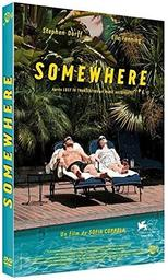 Somewhere / Sofia Coppola, Réal. | Coppola, Sofia. Monteur