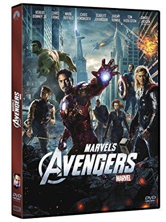 Avengers / Joss Whedon, Réal.. 01 | Whedon, Joss. Monteur