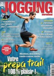 Jogging international / Joggeur / Directeur des Rédactions Bertrand Sanlaville |