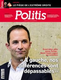 Politis / Dir. de publ. Denis Sieffert  