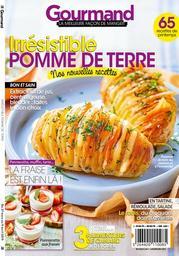 Gourmand / direction de la publication Pascal Chevalier |