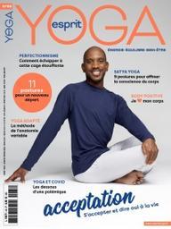 Esprit yoga / Dir. de la publ. Valérie Fouassier |