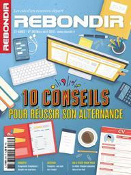 Rebondir : (2016-2017-2018-2019) / Dir. de publ. Laurent Minaud |