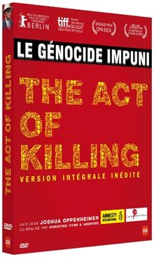 Act of Killing (The) / Christine Cynn, Joshua Oppenheimer, réal. | Oppenheimer, Joshua. Monteur