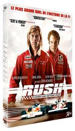 Rush / Ron Howard, Réal. | Howard, Ron. Monteur