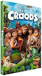 Les Croods / Chris Sanders; Kirk Micco (De), Réal. | Sanders, Chris. Monteur
