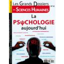 La psychologie aujourd'hui |