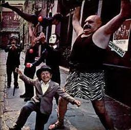 Strange days / The Doors, ens. voc. et instr. | The Doors