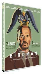 Birdman / Alejandro Gonzalez Inarritu, réal. | Gonzalez Inarritu, Alejandro (1963-....). Metteur en scène ou réalisateur. Scénariste. Producteur