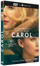 Carol / Todd Haynes, réal. | Haynes, Todd (1961-....). Metteur en scène ou réalisateur