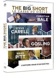 Big short (The) : Le casse du siècle / Adam McKay, réal. | McKay, Adam (1968-....). Metteur en scène ou réalisateur. Scénariste