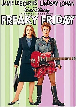 Freaky Friday : dans la peau de ma mère / réal. par Mark Waters | Waters, Mark. Monteur