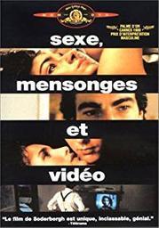 Sexe, mensonges et vidéo / Steven Soderberg, réal. | Soderbergh, Steven. Monteur. Scénariste