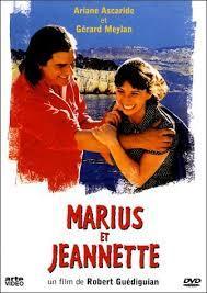 Marius et Jeannette / Robert Guédiguian, réal.   Guediguian, Robert. Monteur