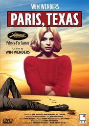 Paris, Texas / Un film de Wim Wenders | Wenders, Wim. Monteur