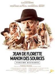 Jean de Florette   Berri, Claude. Monteur