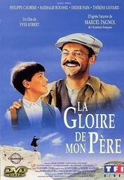 La Gloire de mon père / Yves Robert | Robert, Yves. Monteur