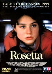 Rosetta | Dardenne, Luc. Monteur