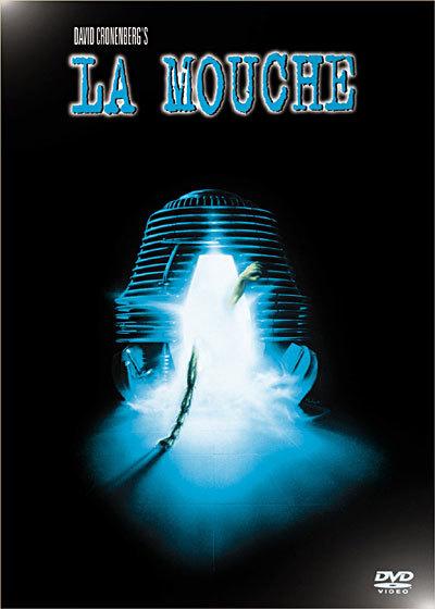 La mouche | Cronenberg, David. Monteur