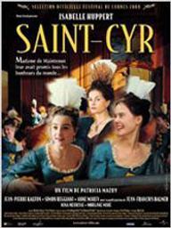 Saint-Cyr | Mazuy, Patricia. Monteur