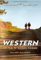 Western / Manuel Poirier, réal. | Poirier, Manuel. Monteur