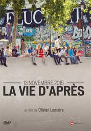 13 novembre, la vie d'après / Olivier Lemaire, réal. |