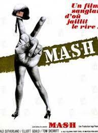 MASH | Altman, Robert. Monteur