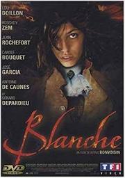 Blanche | Bonvoisin, Bernie. Monteur