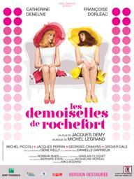 Les Demoiselles de Rochefort / Jacques Demy, réal.   Demy, Jacques. Monteur