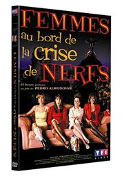 Femmes au bord de la crise de nerfs / Pedro Almodovar, réal. | Almodovar, Pedro (1949-....). Monteur