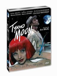 Tykho Moon | Bilal, Enki (1951-....). Monteur