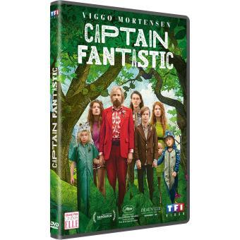 Captain fantastic / Matt Ross, réal. | Somers, Alex. Compositeur
