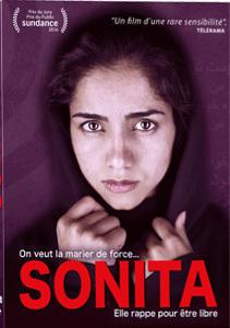 Sonita / Rokhsareh Ghaem Maghami, réal.   Ghaem Maghami, Rokhsareh. Metteur en scène ou réalisateur