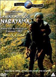 La ballade de Narayama / Shôhei Imamura, réal | Imamura, Shôhei. Monteur