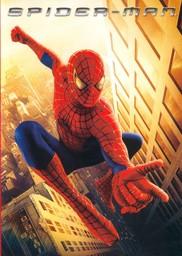 Spider-Man / réal. par Sam Raimi | Koepp, David. Scénariste