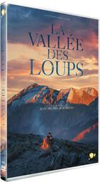 La vallée des loups / Jean-Michel Bertrand, réal.   Bertrand, Jean-Michel. Metteur en scène ou réalisateur. Scénariste