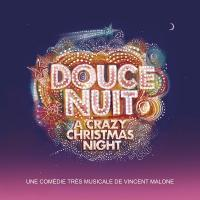 Douce nuit : a crazy Christmas night / Vincent Malone |