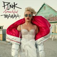 Beautiful trauma / P!nk |