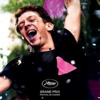 120 battements par minute : bande originale du film de Robin Campillo / Arnaud Rebotini | Rebotini, Arnaud. Compositeur
