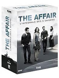 Affair (The) / Ryan Fleck, réal.. Saison 1 | Fleck, Ryan. Metteur en scène ou réalisateur