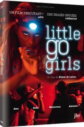 Little Go Girls / Eliane de Latour, réal.  