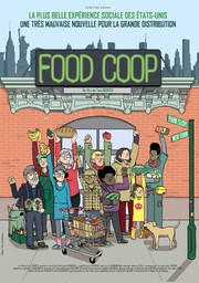 Food Coop / Tom Boothe, réal.  