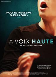 A voix haute / Stéphane de Freitas, Ladj Ly, réal. | Ly, Ladj. Metteur en scène ou réalisateur